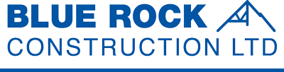 Blue Rock logo